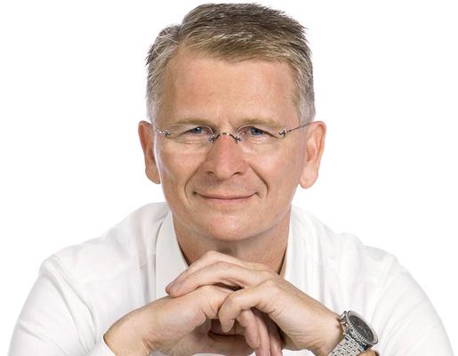 Unternehmensberater Stuttgart - Ruediger Vogel